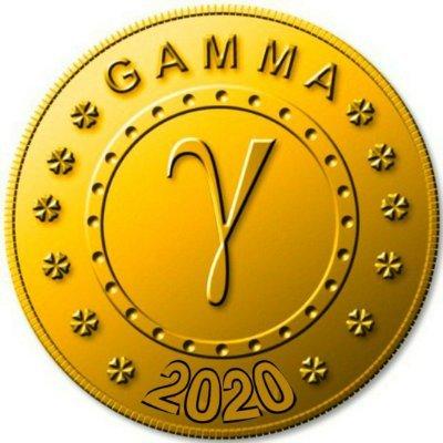 Gamma Coin